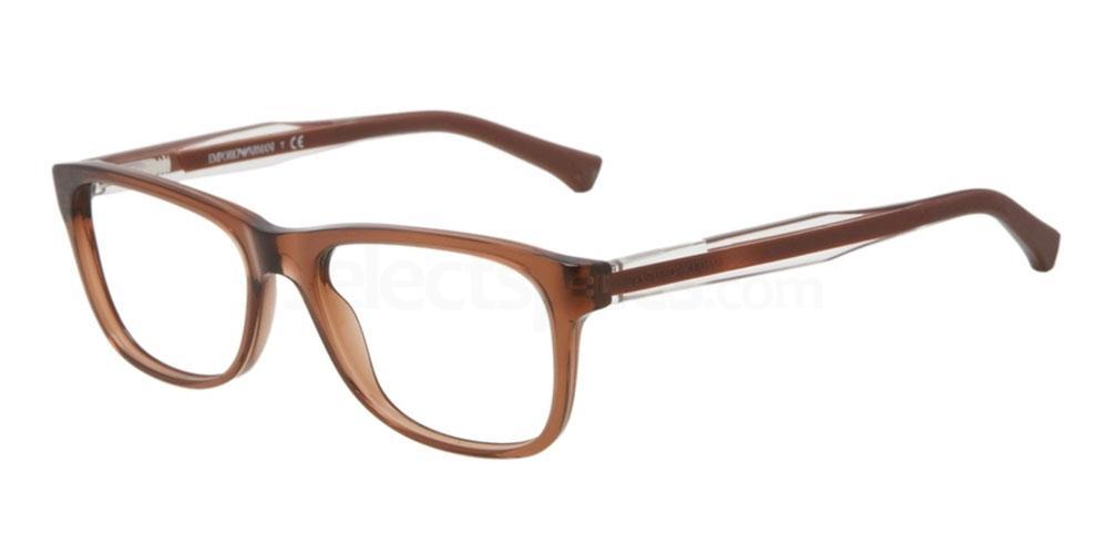 5069 EA3001 Glasses, Emporio Armani
