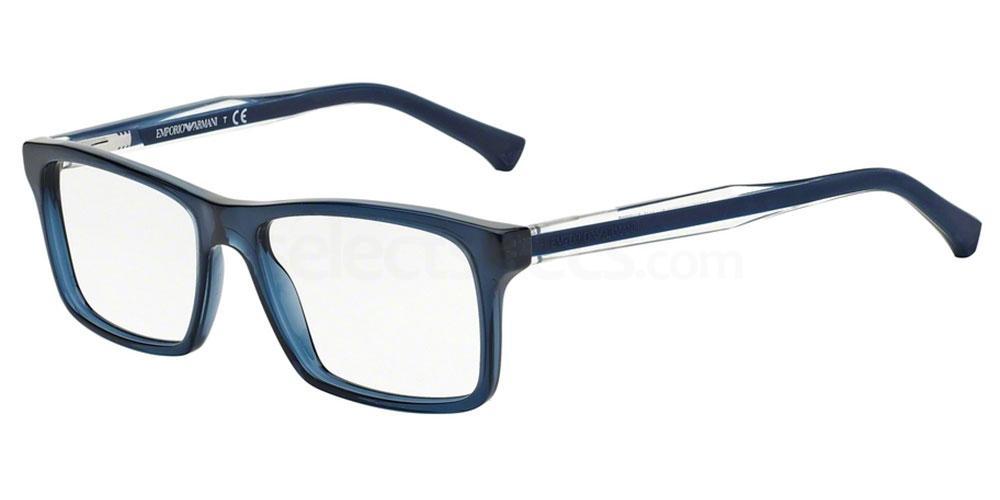 5072 EA3002 Glasses, Emporio Armani