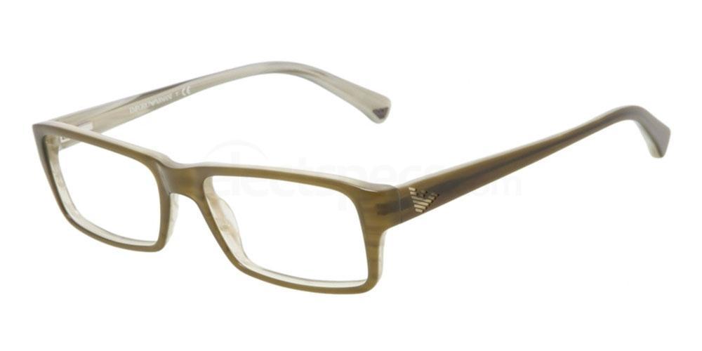 5057 EA3003 Glasses, Emporio Armani