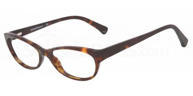 5026 EA3008 Glasses, Emporio Armani