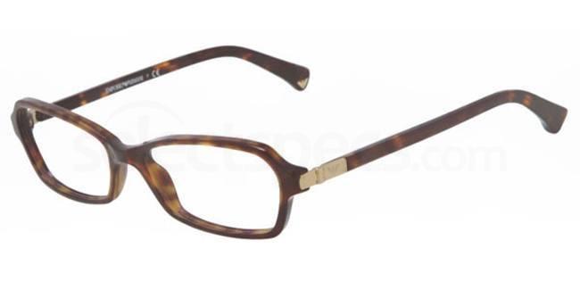 5026 EA3009 Glasses, Emporio Armani