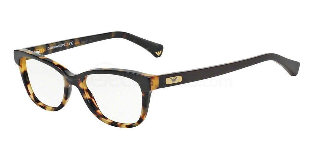 5107 EA3015 Glasses, Emporio Armani