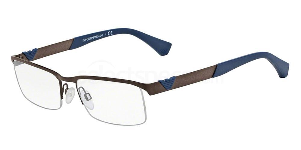 3049 EA1014 Glasses, Emporio Armani