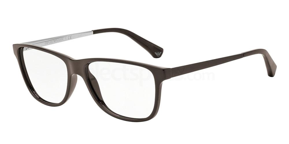 5196 EA3025 Glasses, Emporio Armani