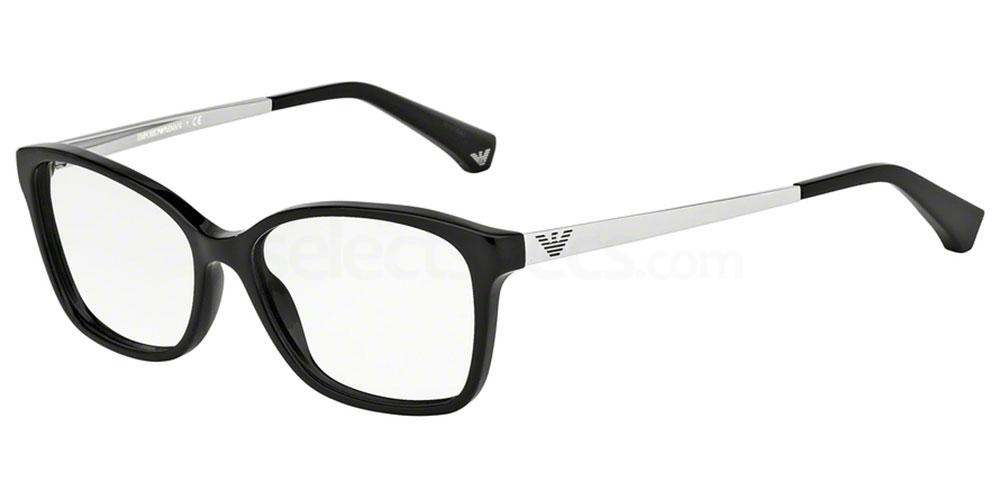 5017 EA3026 Glasses, Emporio Armani