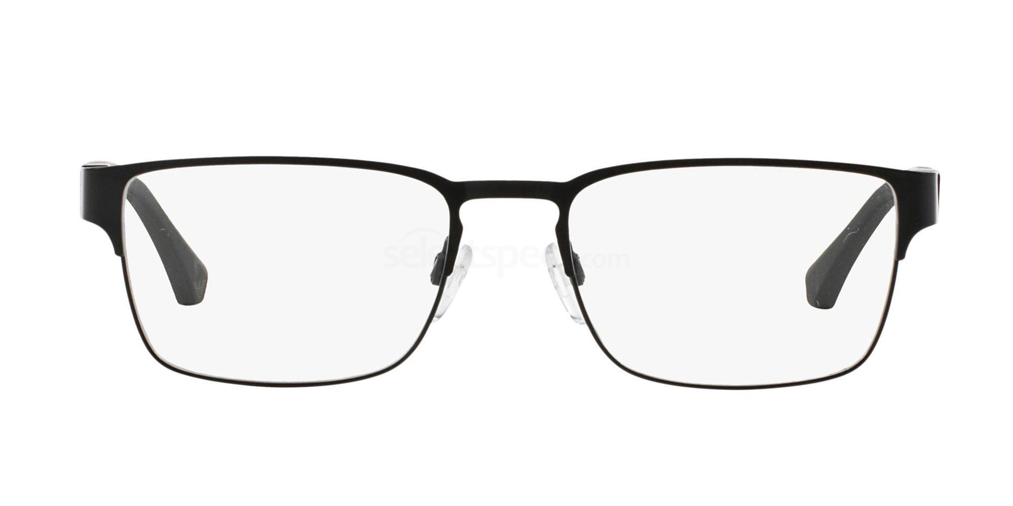 3001 EA1027 Glasses, Emporio Armani