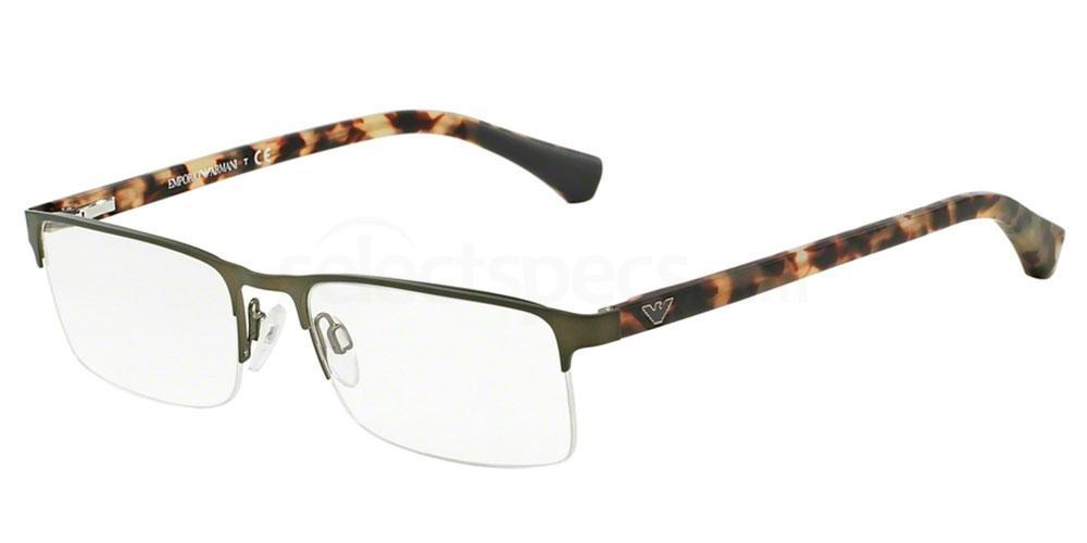 3009 EA1028 Glasses, Emporio Armani