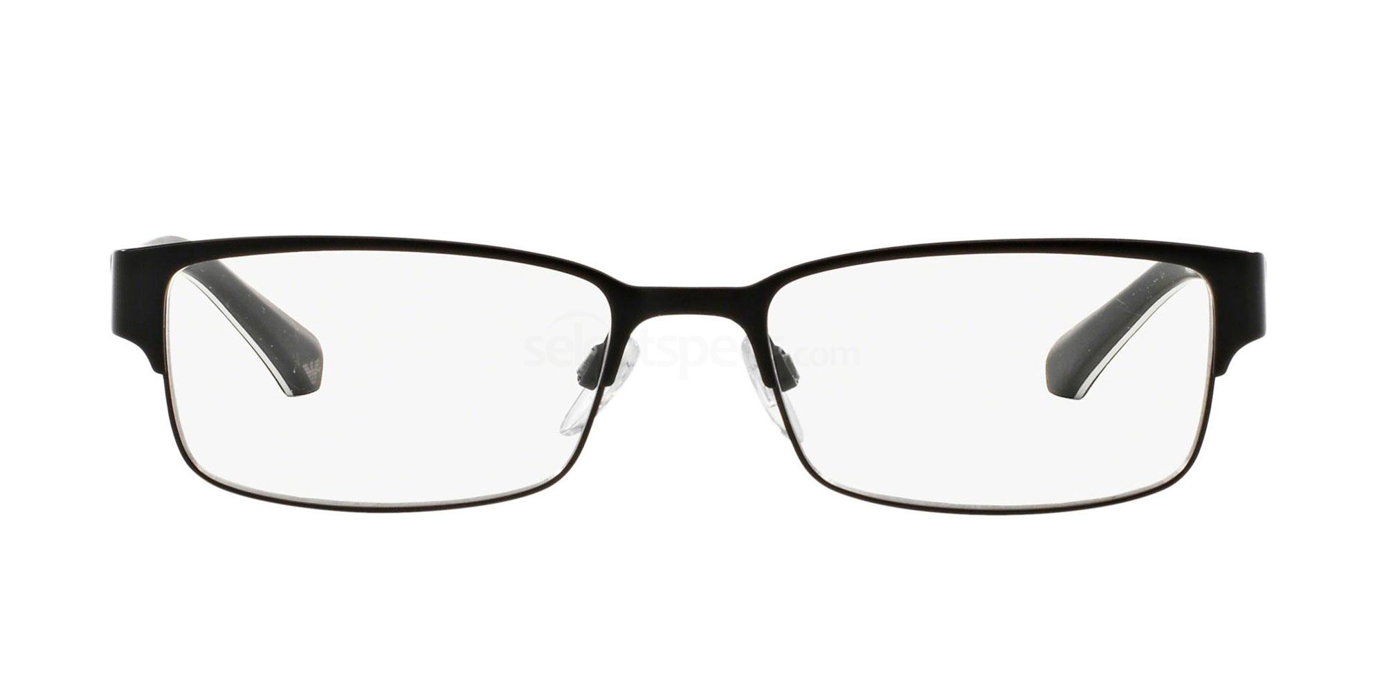 3109 EA1036 Glasses, Emporio Armani