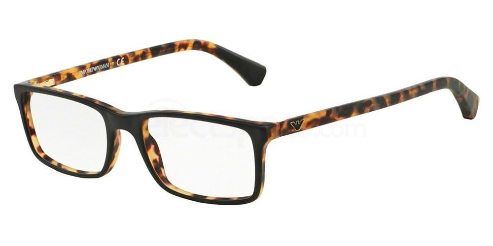 5269 EA3043 Glasses, Emporio Armani