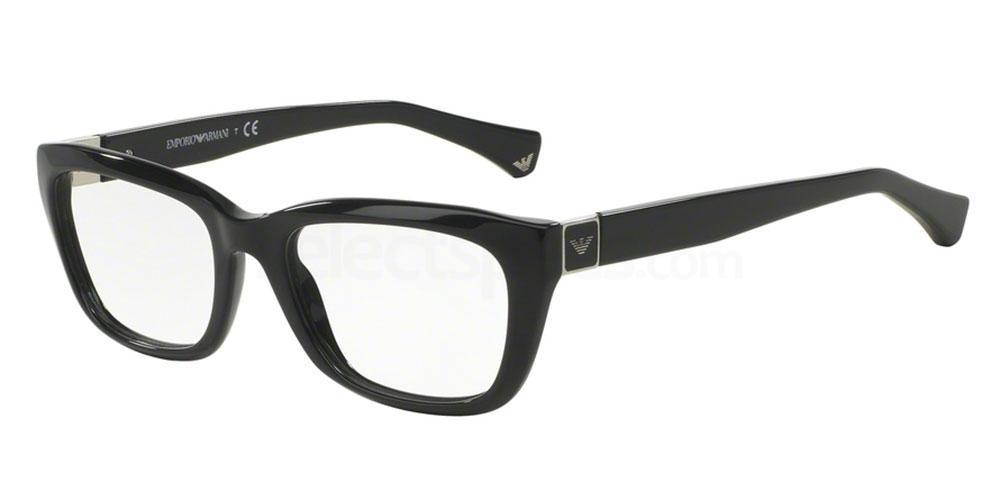 5017 EA3058 Glasses, Emporio Armani