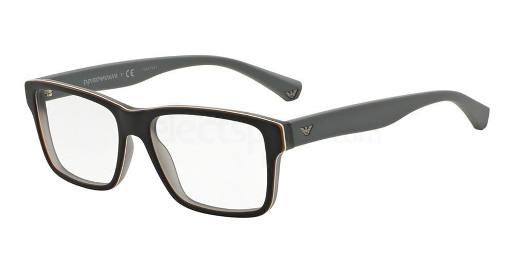 5390 EA3059 Glasses, Emporio Armani