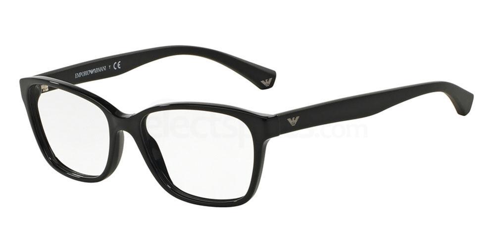 5017 EA3060 Glasses, Emporio Armani