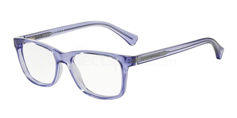 5376 EA3064 Glasses, Emporio Armani