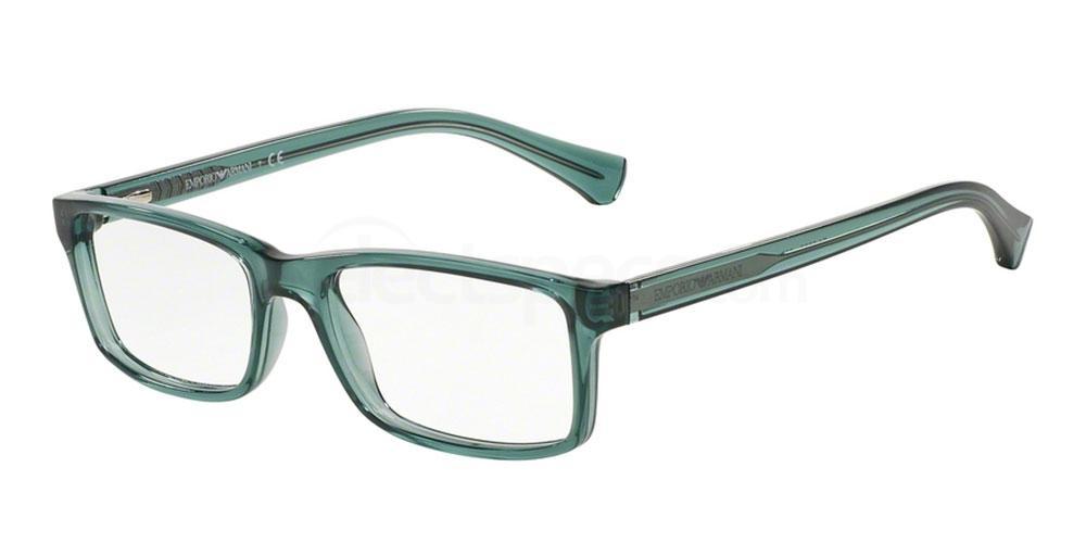 5375 EA3065 Glasses, Emporio Armani