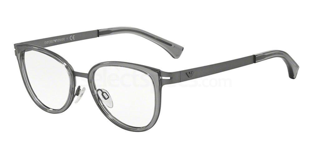 3099 EA1032 Glasses, Emporio Armani