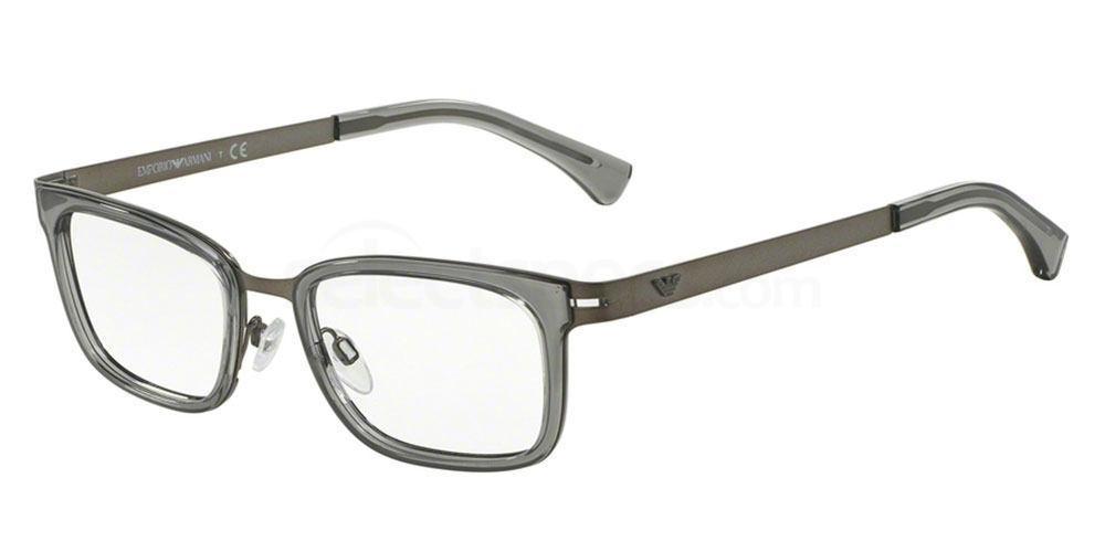3003 EA1034 Glasses, Emporio Armani
