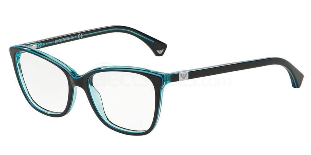 5350 EA3053 Glasses, Emporio Armani
