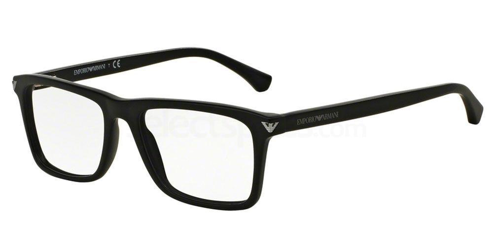 5042 EA3071 Glasses, Emporio Armani