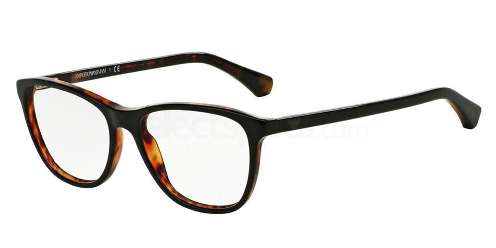 5049 EA3075 Glasses, Emporio Armani