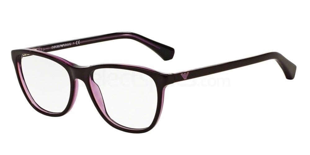 5481 EA3075 Glasses, Emporio Armani