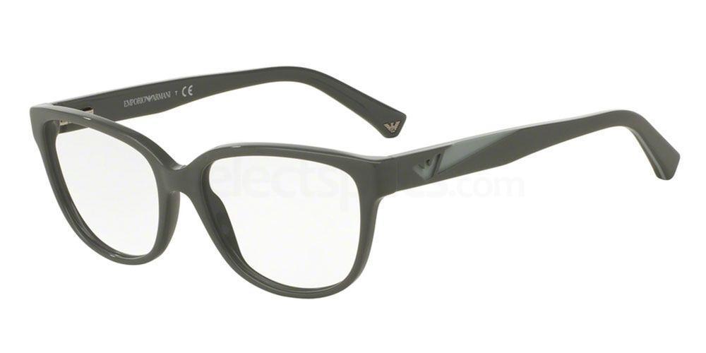 5510 EA3081 Glasses, Emporio Armani