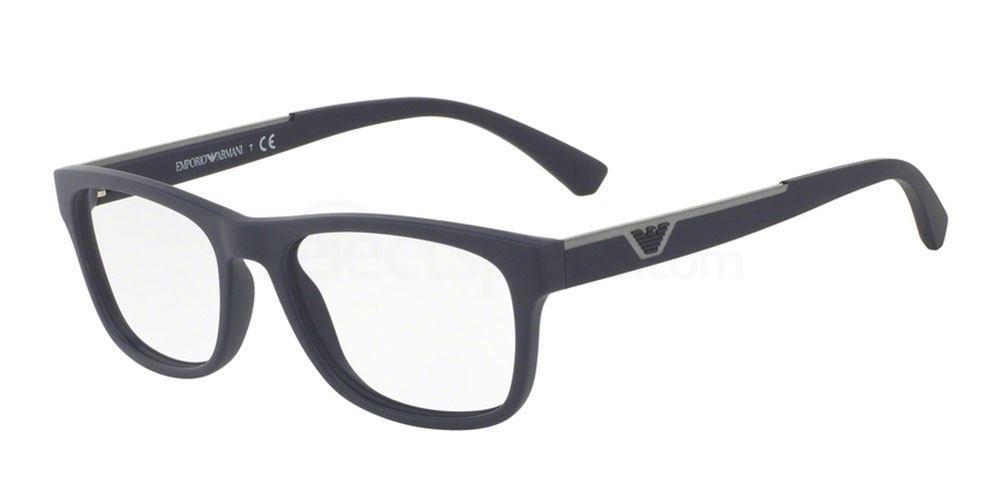 5065 EA3082 Glasses, Emporio Armani