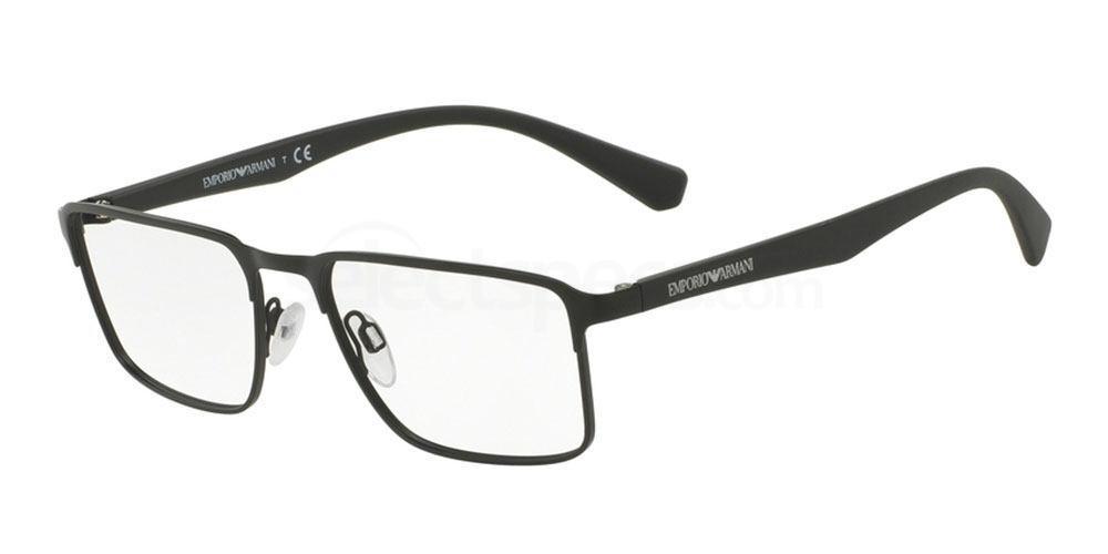 3001 EA1046 Glasses, Emporio Armani