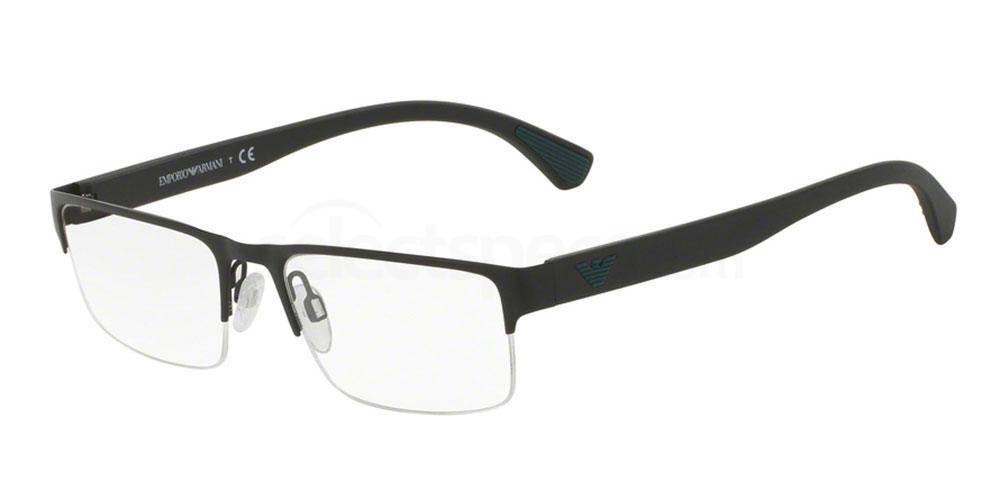 3001 EA1050 Glasses, Emporio Armani