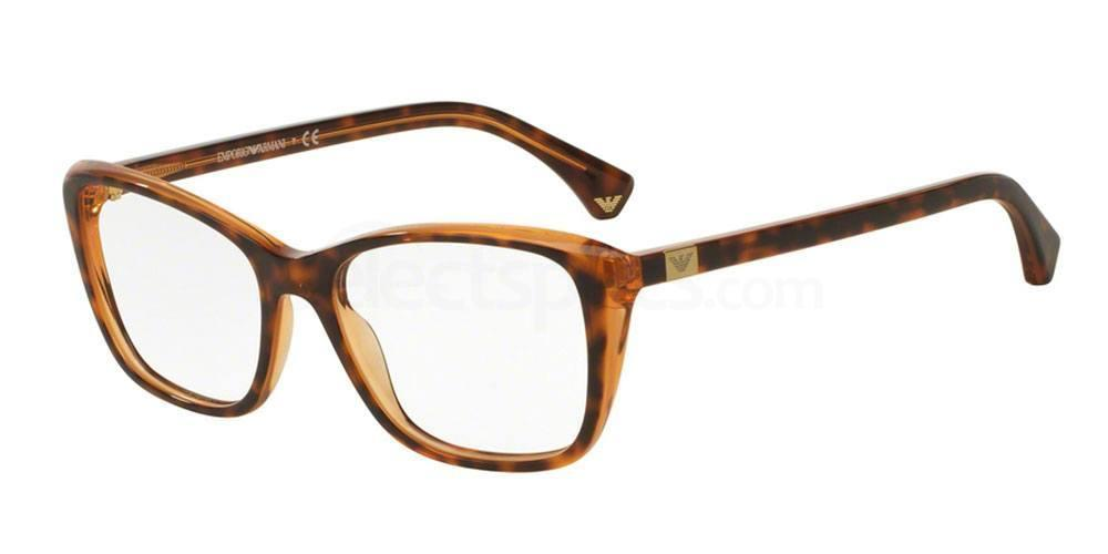 5515 EA3083 Glasses, Emporio Armani