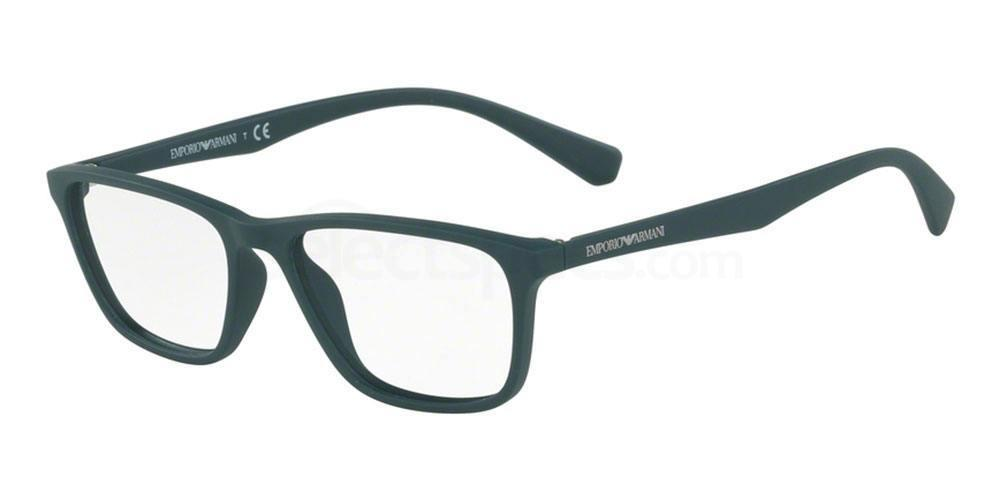 5500 EA3086 Glasses, Emporio Armani