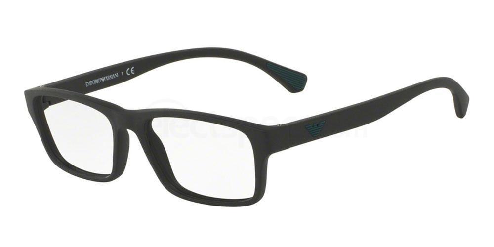 5042 EA3088 Glasses, Emporio Armani