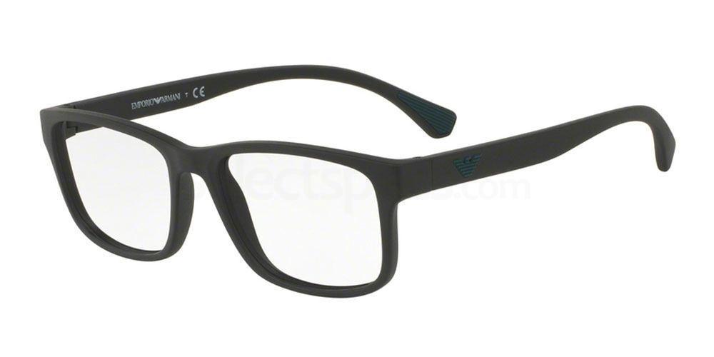5042 EA3089 Glasses, Emporio Armani