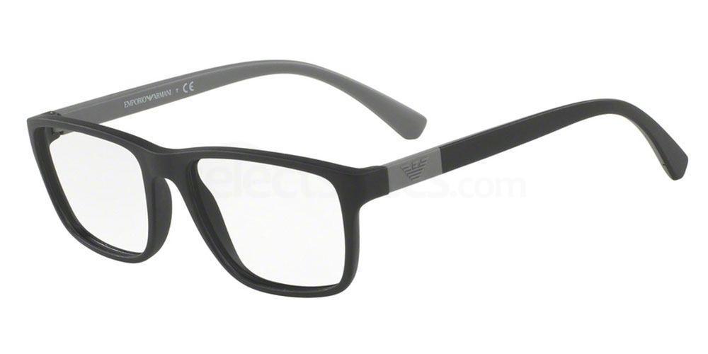 5042 EA3091 Glasses, Emporio Armani