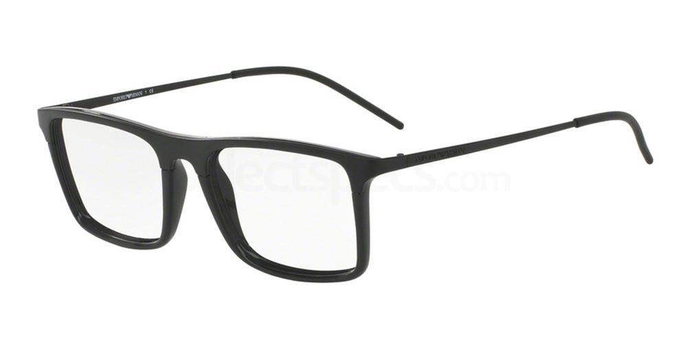 3001 EA1058 Glasses, Emporio Armani
