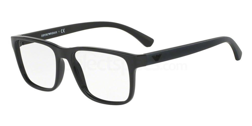 5017 EA3103 Glasses, Emporio Armani