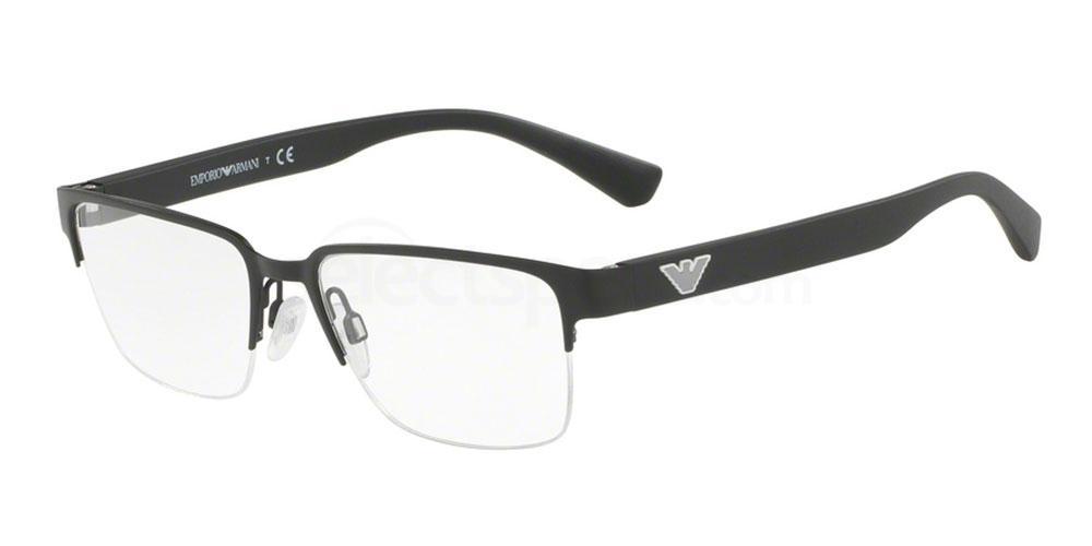 3001 EA1055 Glasses, Emporio Armani
