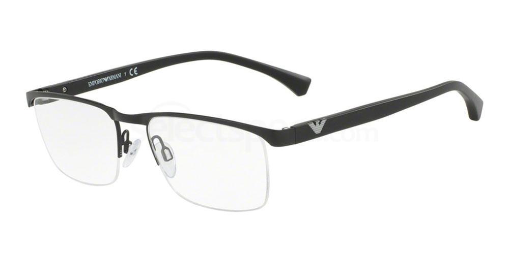 3001 EA1056 Glasses, Emporio Armani