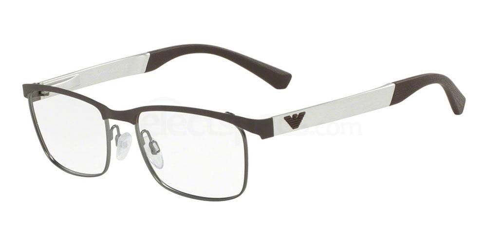 3161 EA1057 Glasses, Emporio Armani