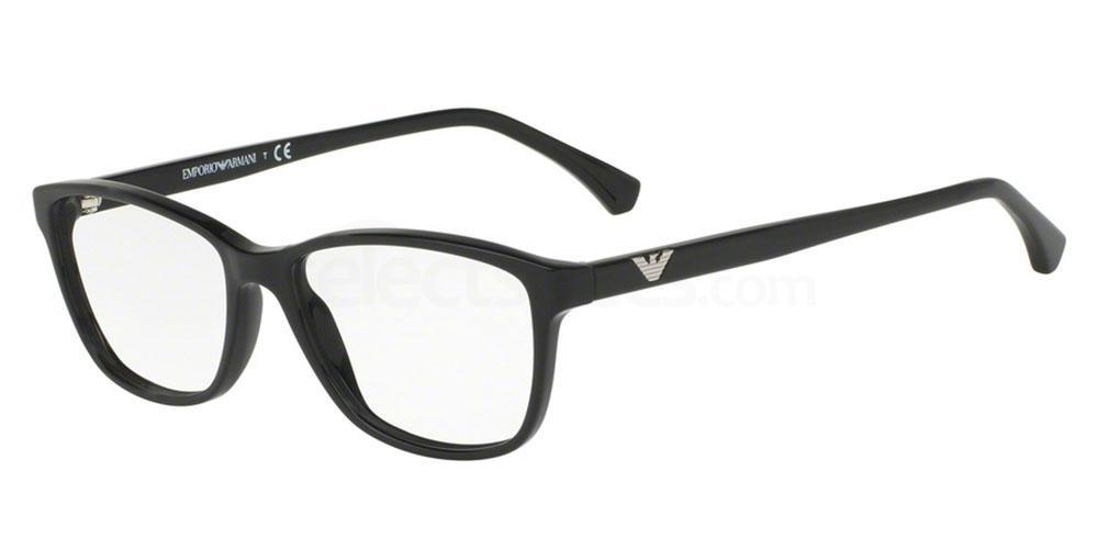 5017 EA3099 Glasses, Emporio Armani