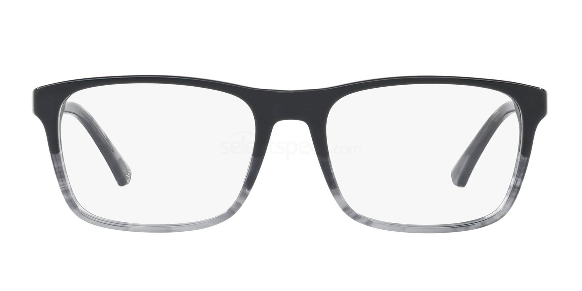 5566 EA3120 Glasses, Emporio Armani