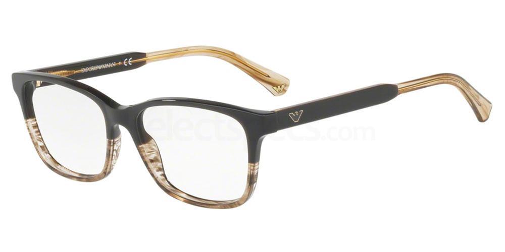 5567 EA3121 Glasses, Emporio Armani