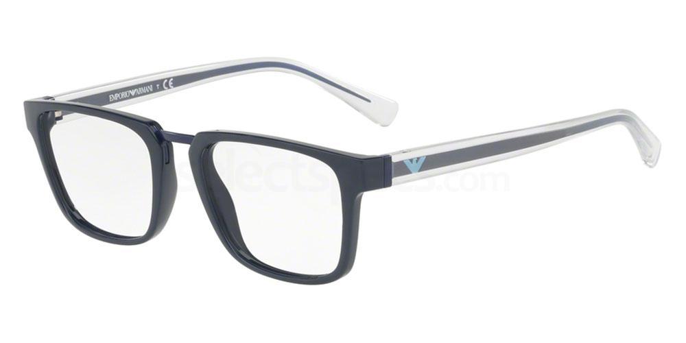 5570 EA3108 Glasses, Emporio Armani