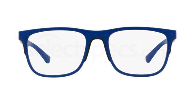 5667 EA3133 Glasses, Emporio Armani