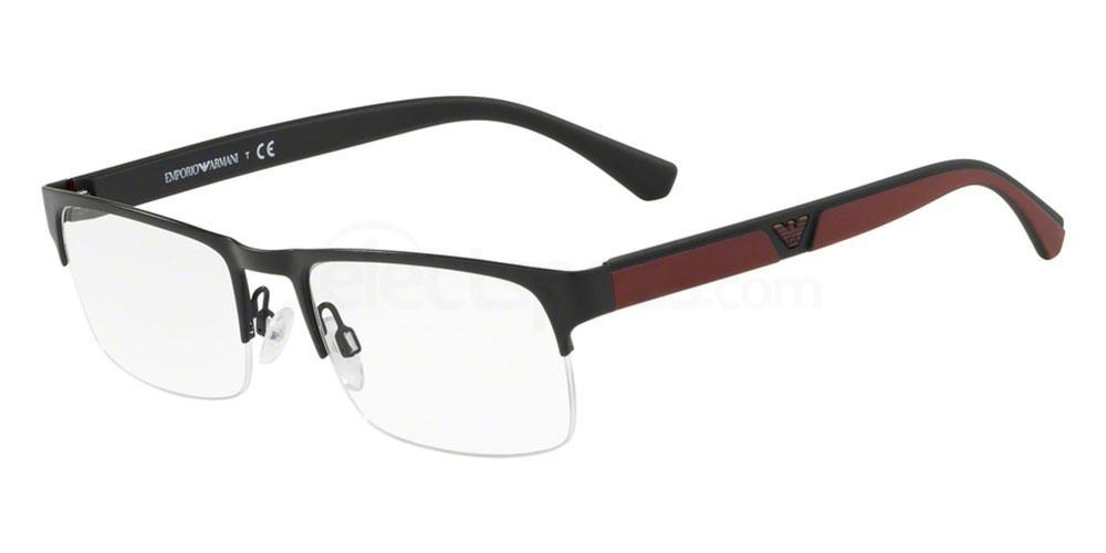 3001 EA1072 Glasses, Emporio Armani