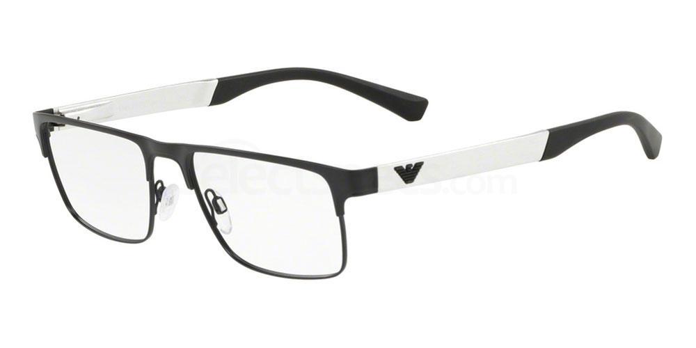 3001 EA1075 Glasses, Emporio Armani