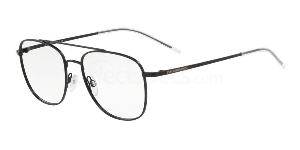 3001 EA1076 Glasses, Emporio Armani