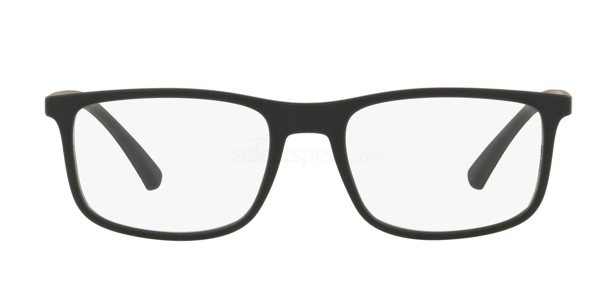5063 EA3135 Glasses, Emporio Armani