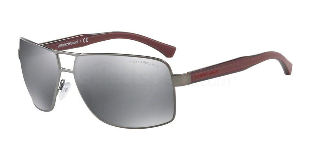 31306G EA2001 Sunglasses, Emporio Armani