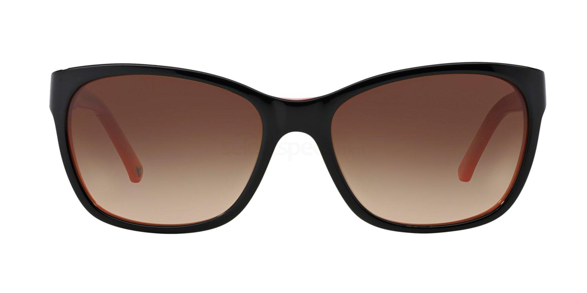 504613 EA4004 Sunglasses, Emporio Armani