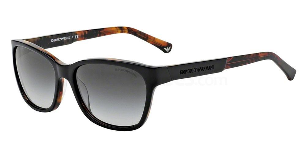 50498G EA4004 Sunglasses, Emporio Armani